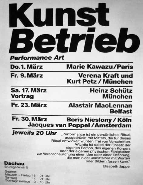 Kraft/Petz Performances - Grafik 92